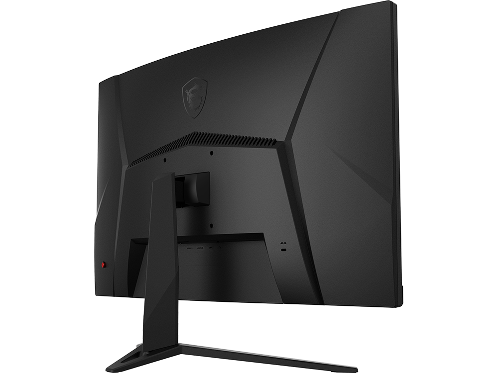 MSI Optix G32CQ4 31.5 inç 165Hz 1ms (HDMI+Display) FreeSync WQHD Curved IPS LED Monitör