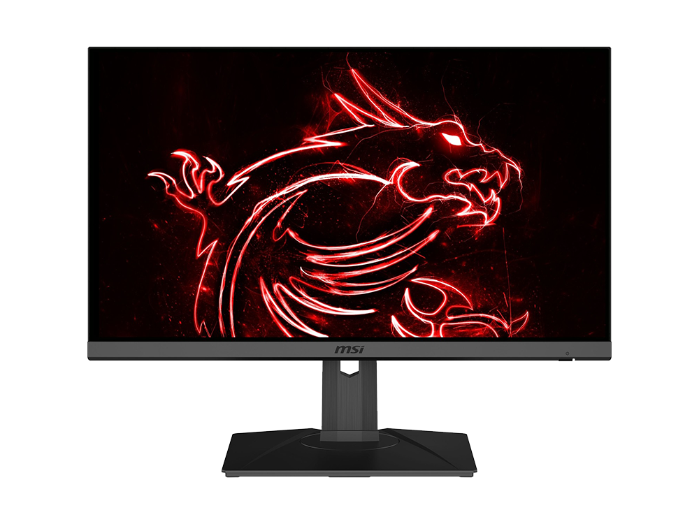 MSI Optix MAG275R 27 inç 144Hz 1ms (HDMI+Display) G-Sync Full HD LED Monitör