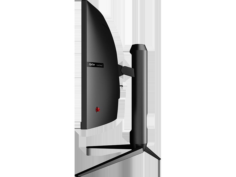 MSI Optix MAG301CR2 29.5 inç 200Hz 1ms (HDMI+Display) Freesync Full HD LED Monitör
