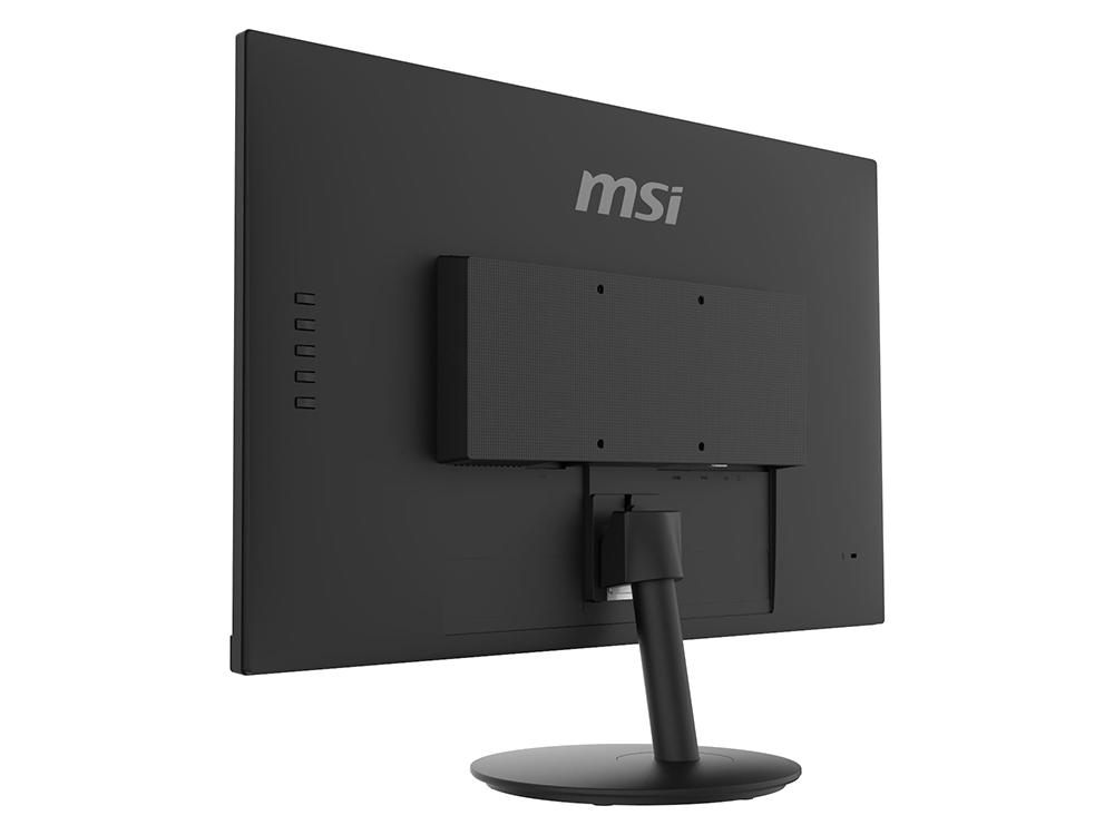 MSI Pro MP271 27 inç 75Hz 5ms (1xHDMI+VGA) Full HD IPS LED Monitör