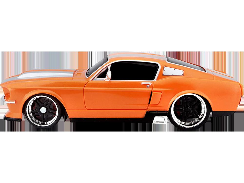 Maisto Tech 1967 Ford Mustang GT 81061 Uzaktan Kumandalı Araba