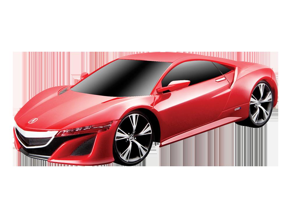 Maisto Tech 2013 Acura NSX Concept 81079 Uzaktan Kumandalı Araba