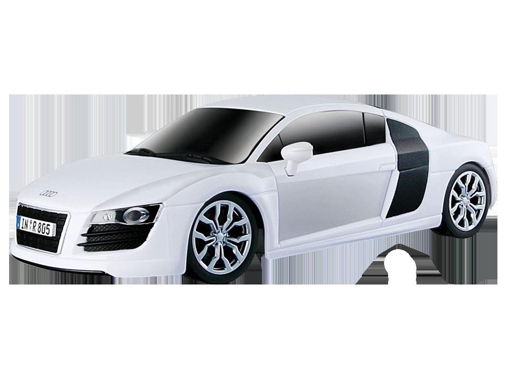Maisto Tech Audi R8 V10 81064 Uzaktan Kumandalı Araba