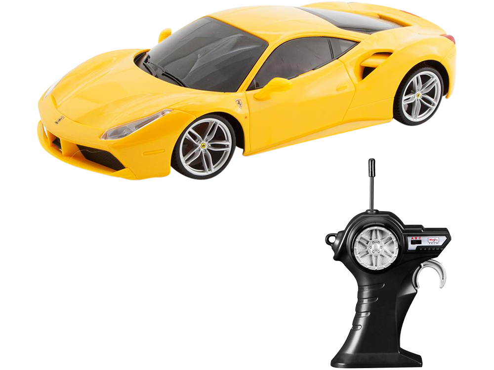 Maisto Tech Ferrari 488 GTB 81090 Uzaktan Kumandalı Araba