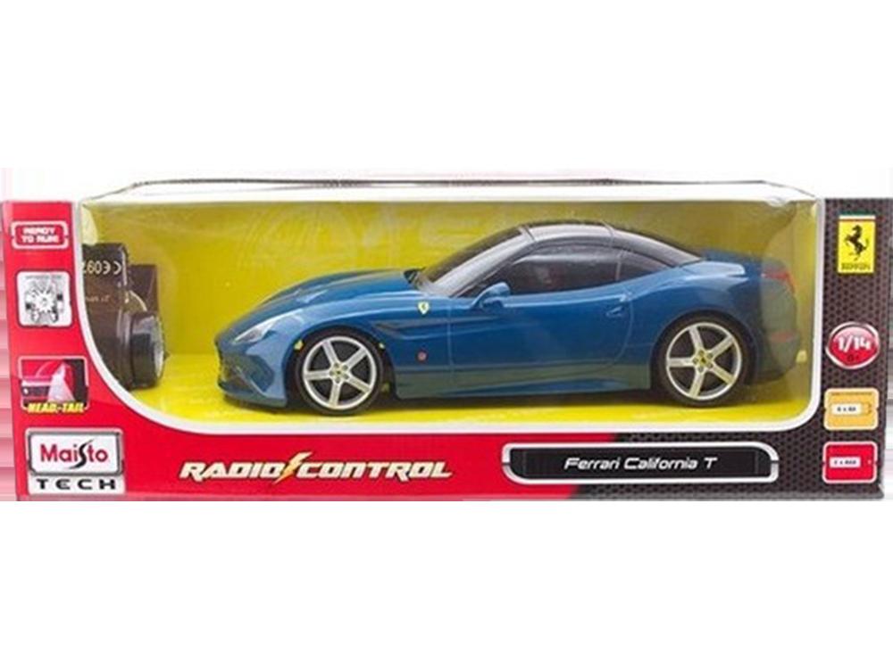 Maisto Tech Ferrari California T 81247 Uzaktan Kumandalı Araba