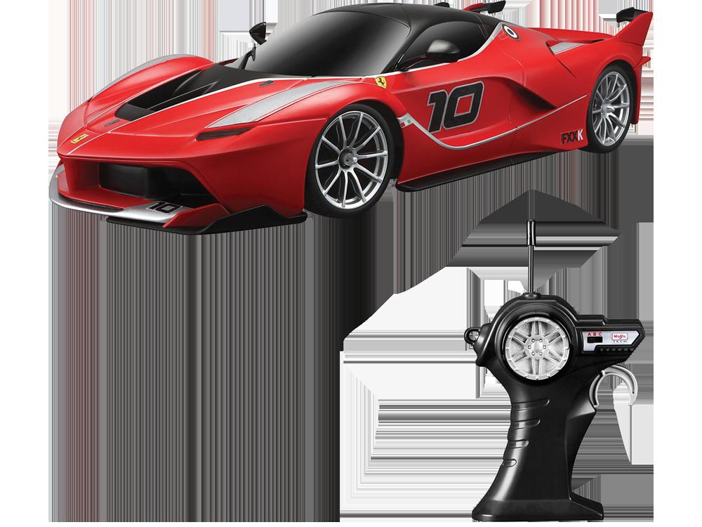 Maisto Tech Ferrari FXX K 81274 Uzaktan Kumandalı Araba