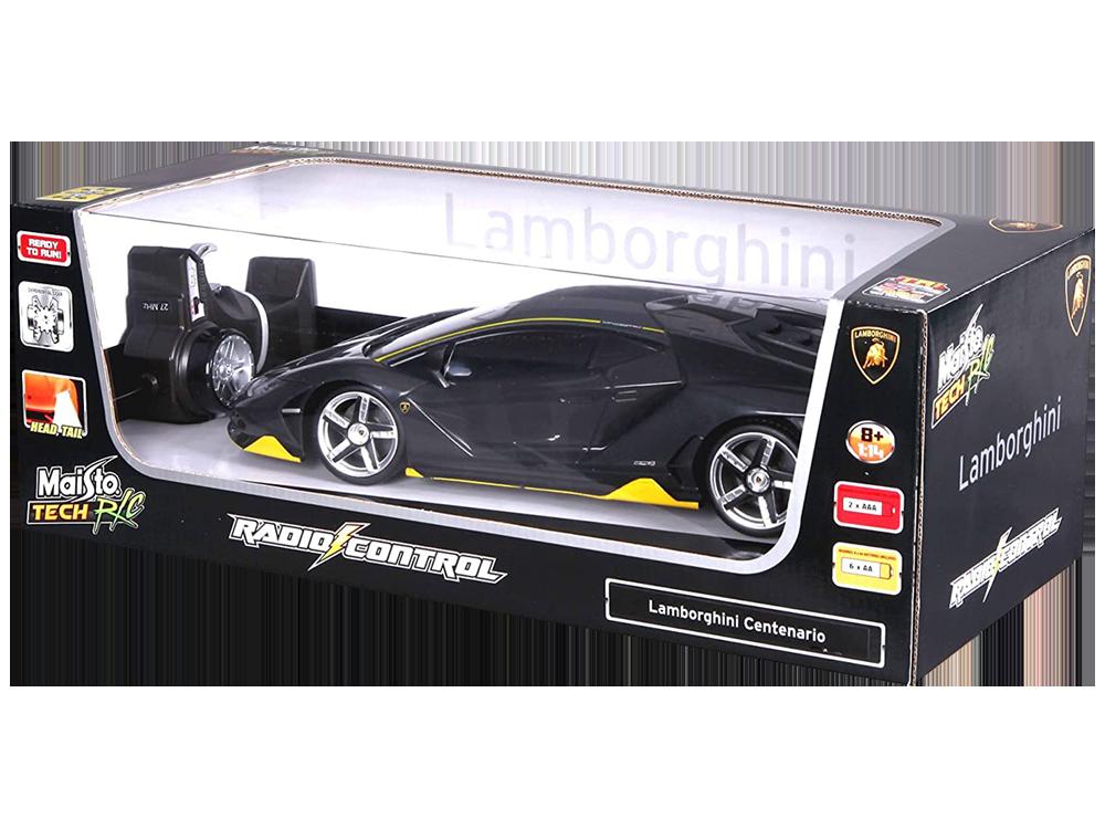 Maisto Tech Lamborghini Centenario 81275 Uzaktan Kumandalı Araba