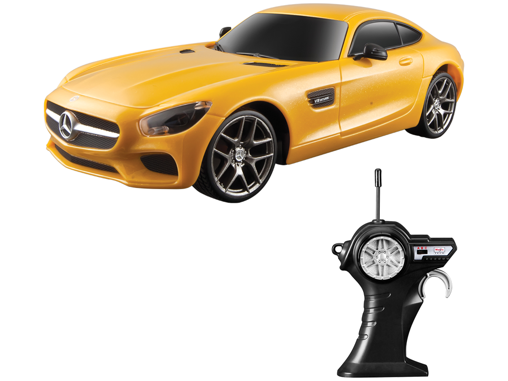 Maisto Tech Mercedes-AMG GT 81089 Uzaktan Kumandalı Araba