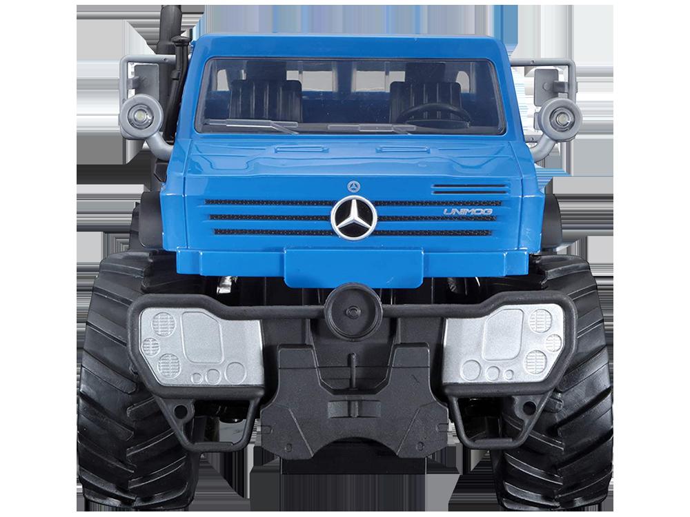 Maisto Tech Mercedes-Benz Unimog 82301 Uzaktan Kumandalı Kamyon