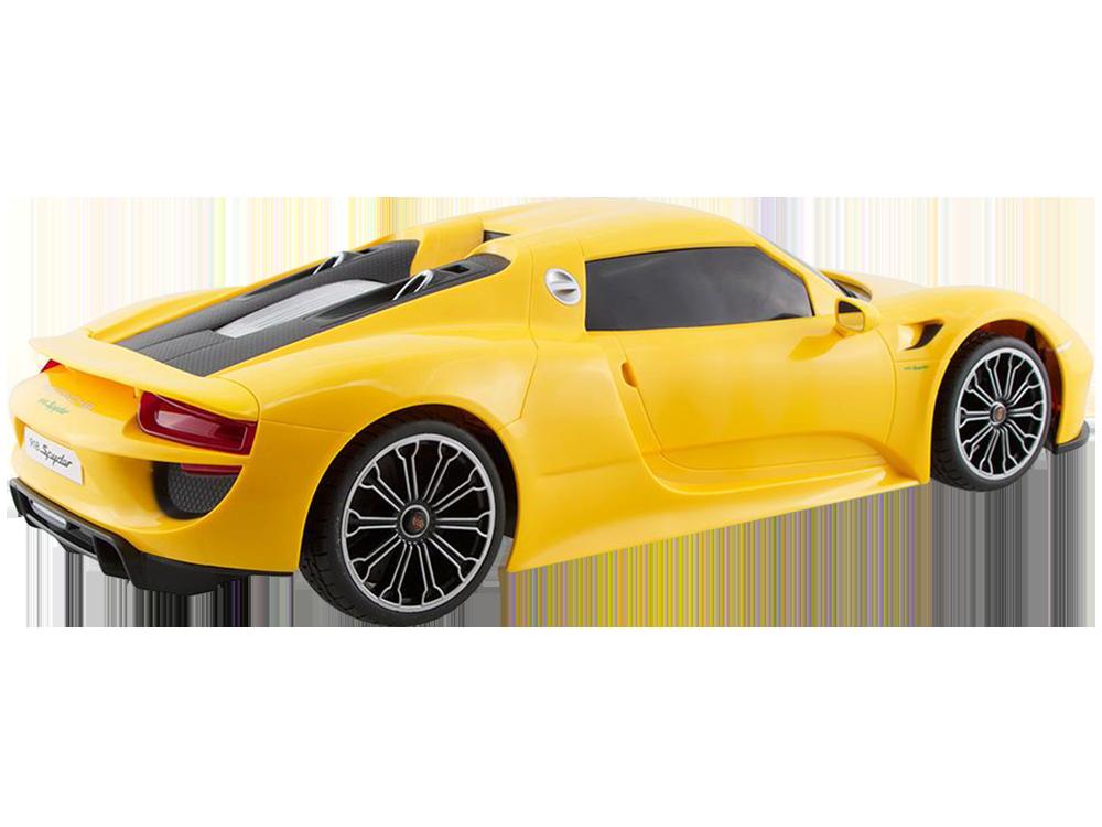 Maisto Tech Porsche 918 Spyder 81249 Uzaktan Kumandalı Araba