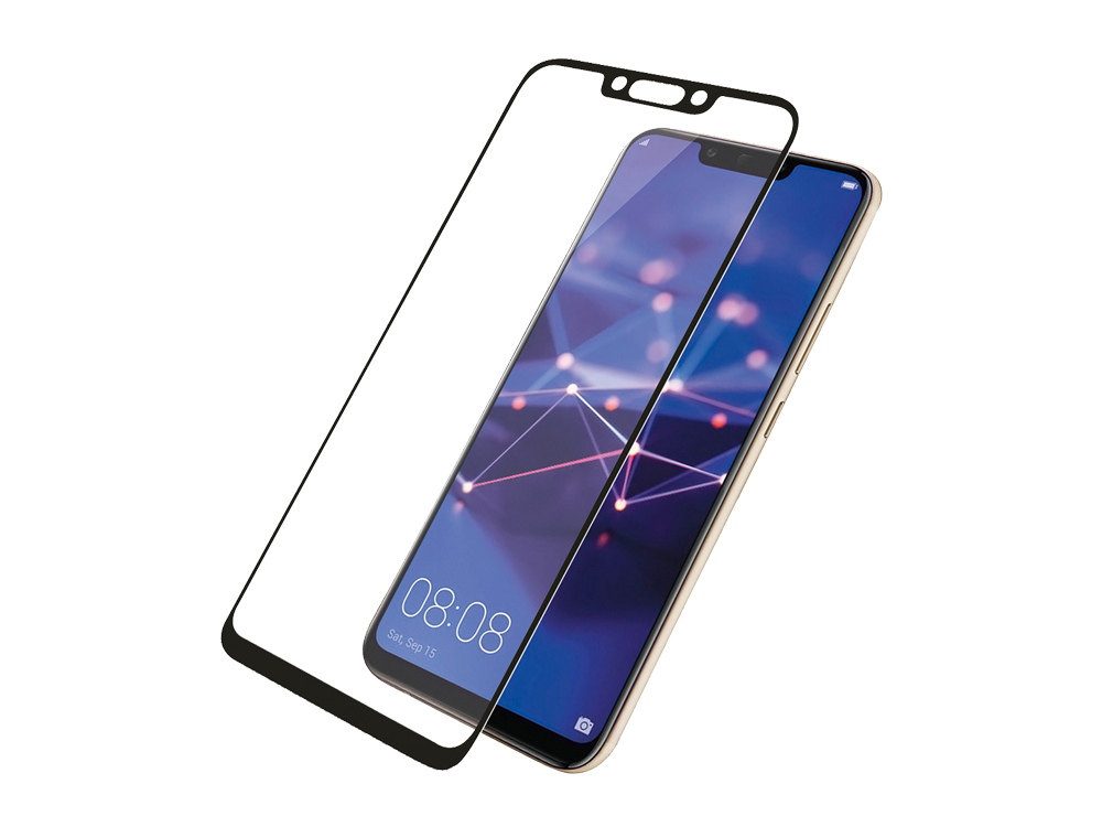 PanzerGlass Huawei Mate 20 Lite Cam Ekran Koruyucu