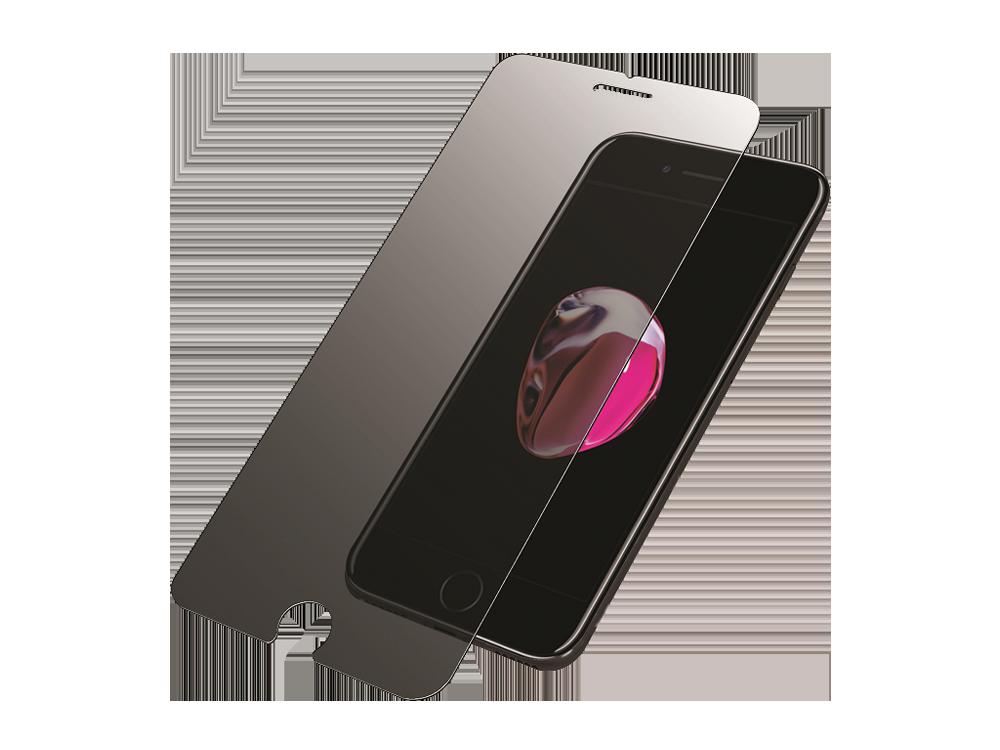 PanzerGlass iPhone 6/6s Karartmalı Cam Ekran Koruyucu