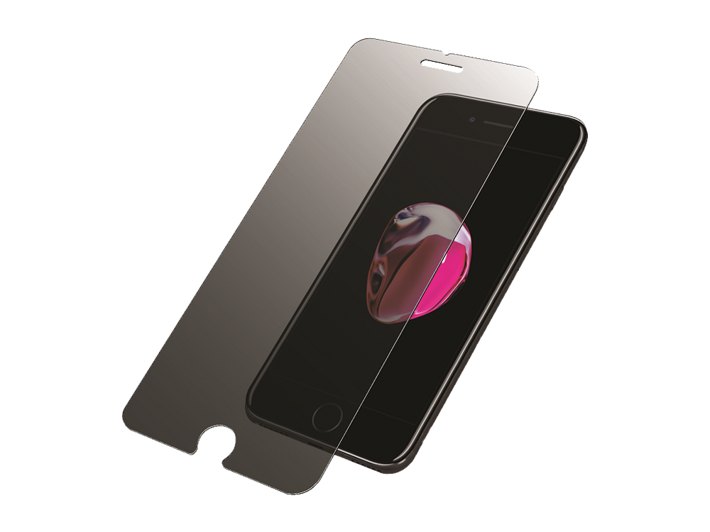 PanzerGlass iPhone 6/6s/7/8 Plus Özel Filtreli Cam Ekran Koruyucu