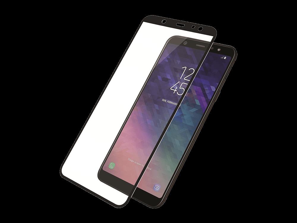 PanzerGlass Samsung Galaxy A6+ Cam Ekran Koruyucu