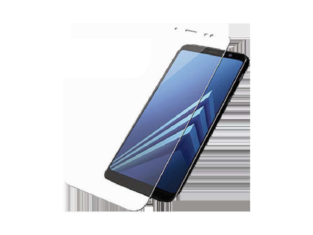 PanzerGlass Samsung Galaxy A8+ Cam Ekran Koruyucu