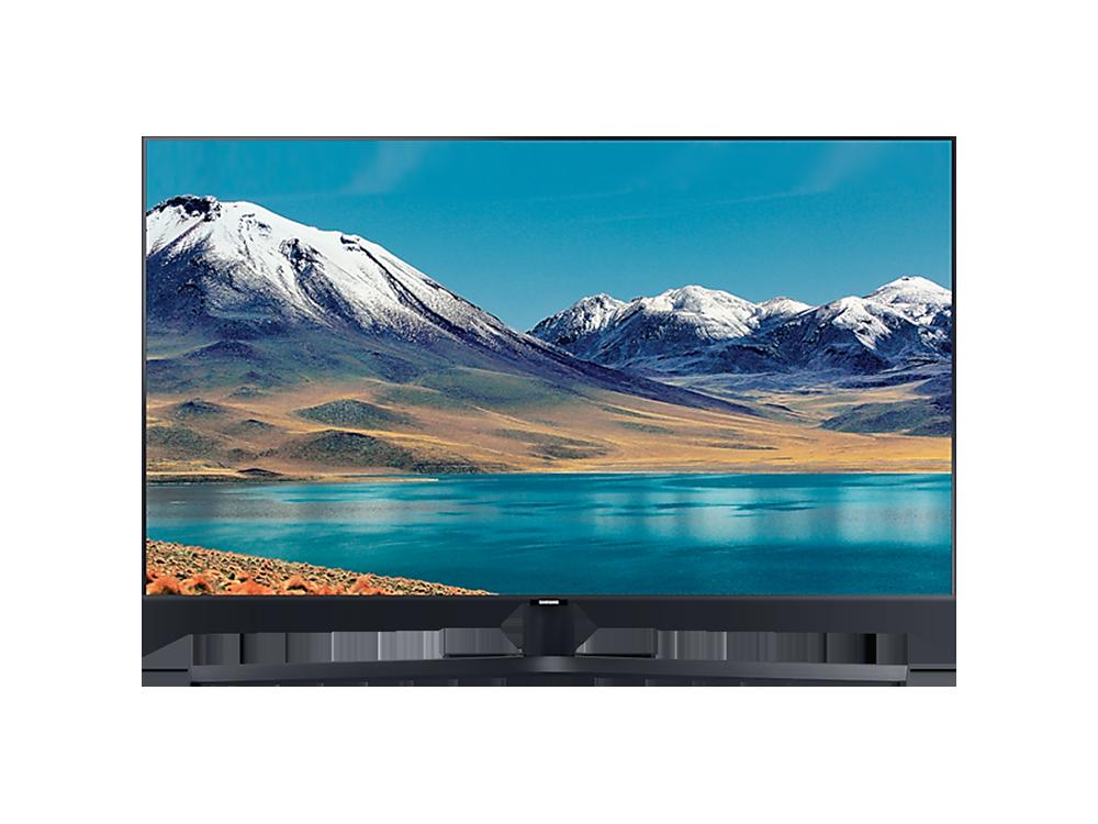 Samsung 43TU8500 43 inç Uydu Alıcı 4K Ultra HSamsung 43TU8500 43 inç Uydu Alıcı 4K Ultra HD Smart LED TV