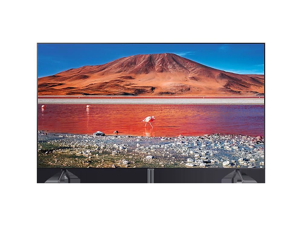 Samsung 65TU7000 65 inç Uydu Alıcılı 4K Ultra HD Smart TV
