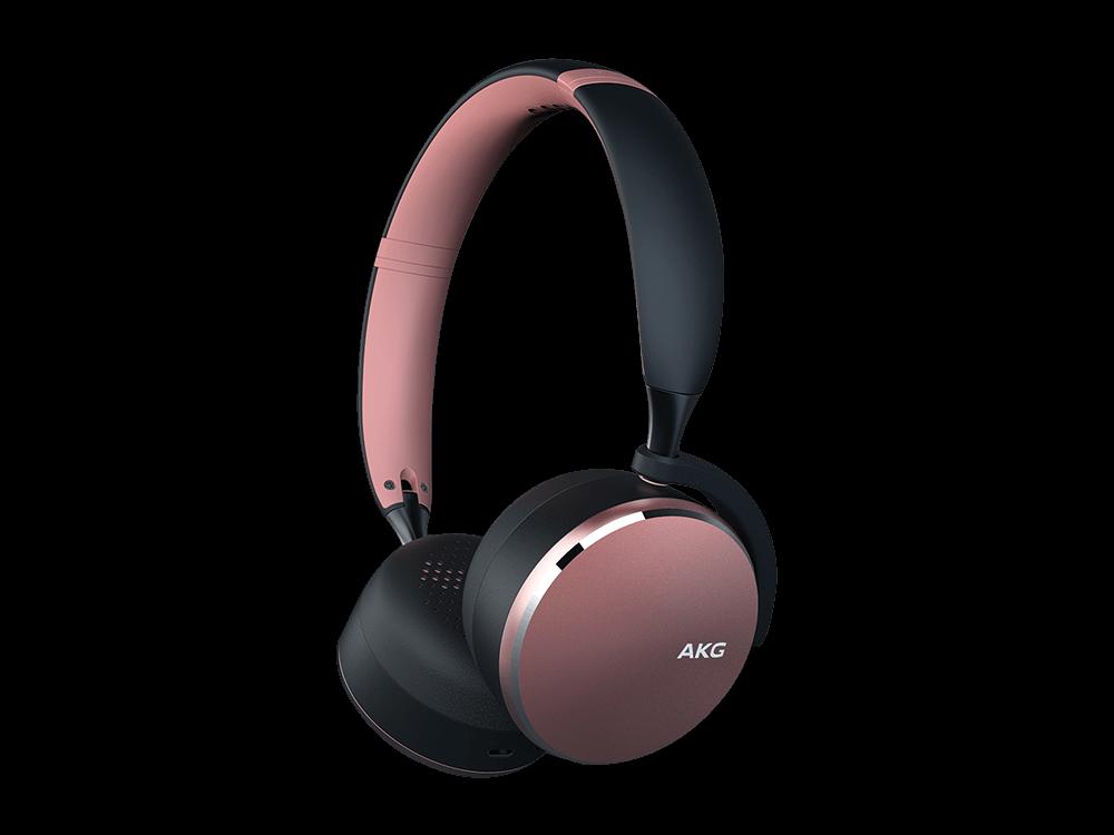 Samsung AKG Y500 Kablosuz Kulak Üstü Kulaklık
