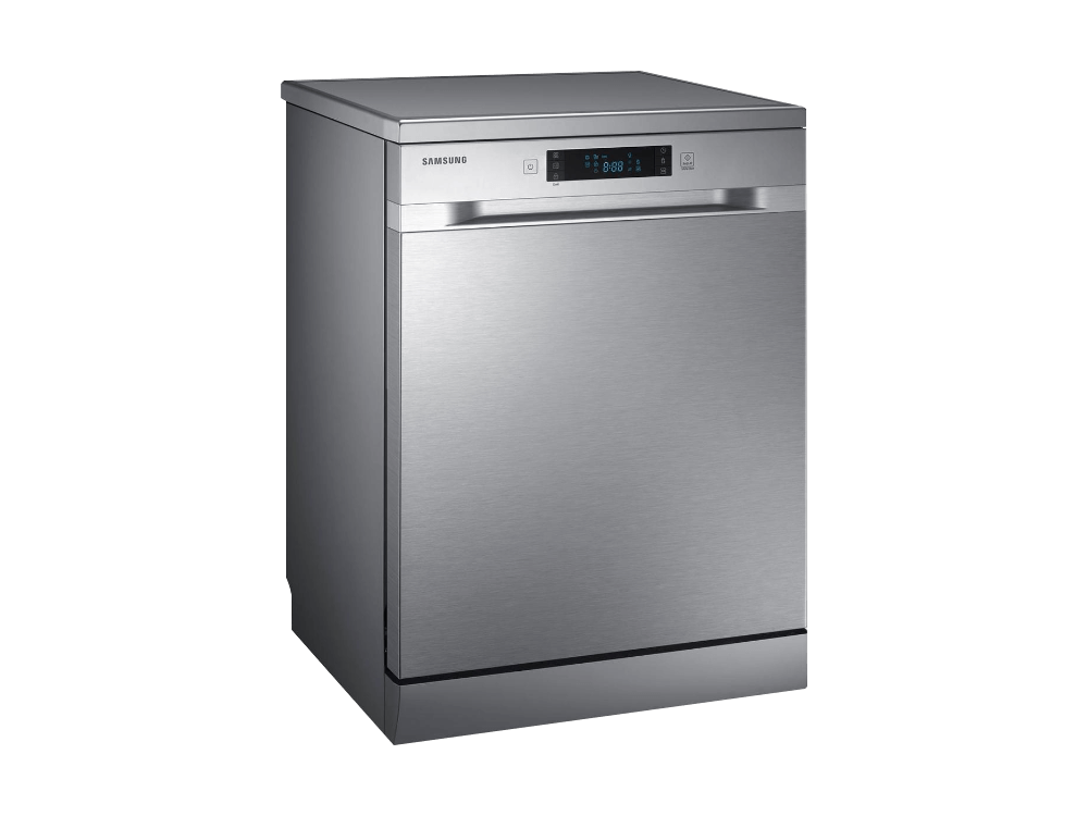 Samsung DW60M5042FS A+ 4 Programlı Bulaşık Makinesi