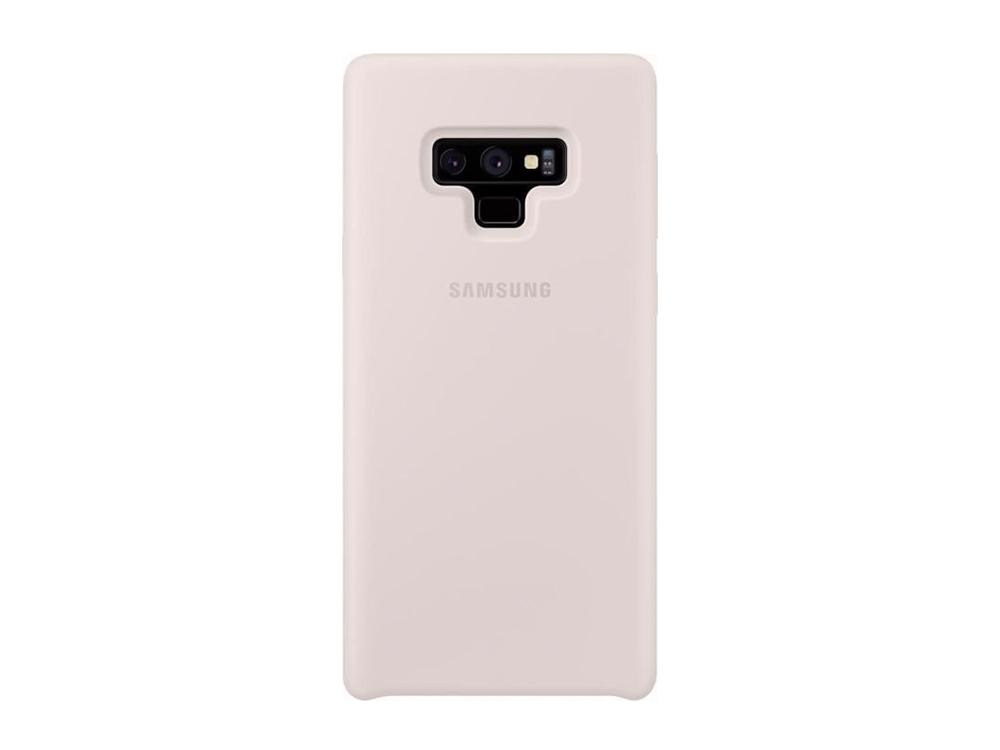 Samsung Galaxy Note9 Silikon Koruyucu Kılıf
