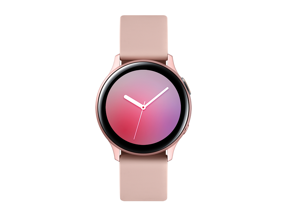 Samsung Galaxy Watch Active2 40 mm Aluminyum