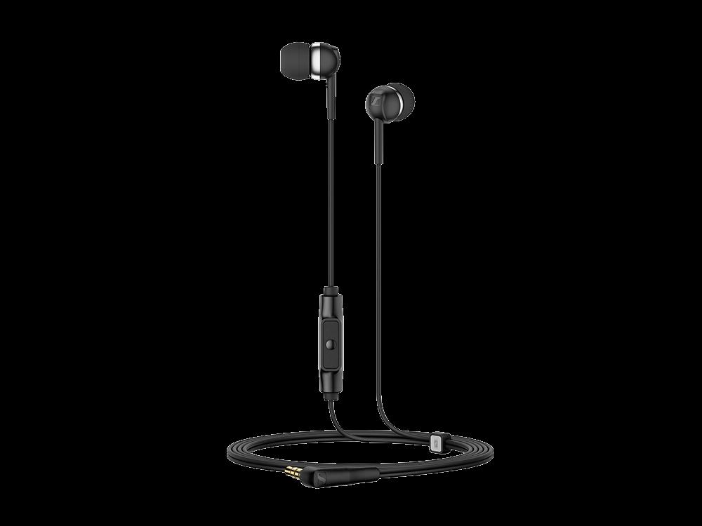 Sennheiser CX 80S Mikrofonlu Kulak İçi Kulaklık