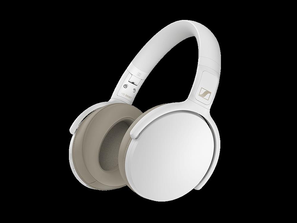 Sennheiser HD 350BT Bluetooth Kulak Üstü Kulaklık