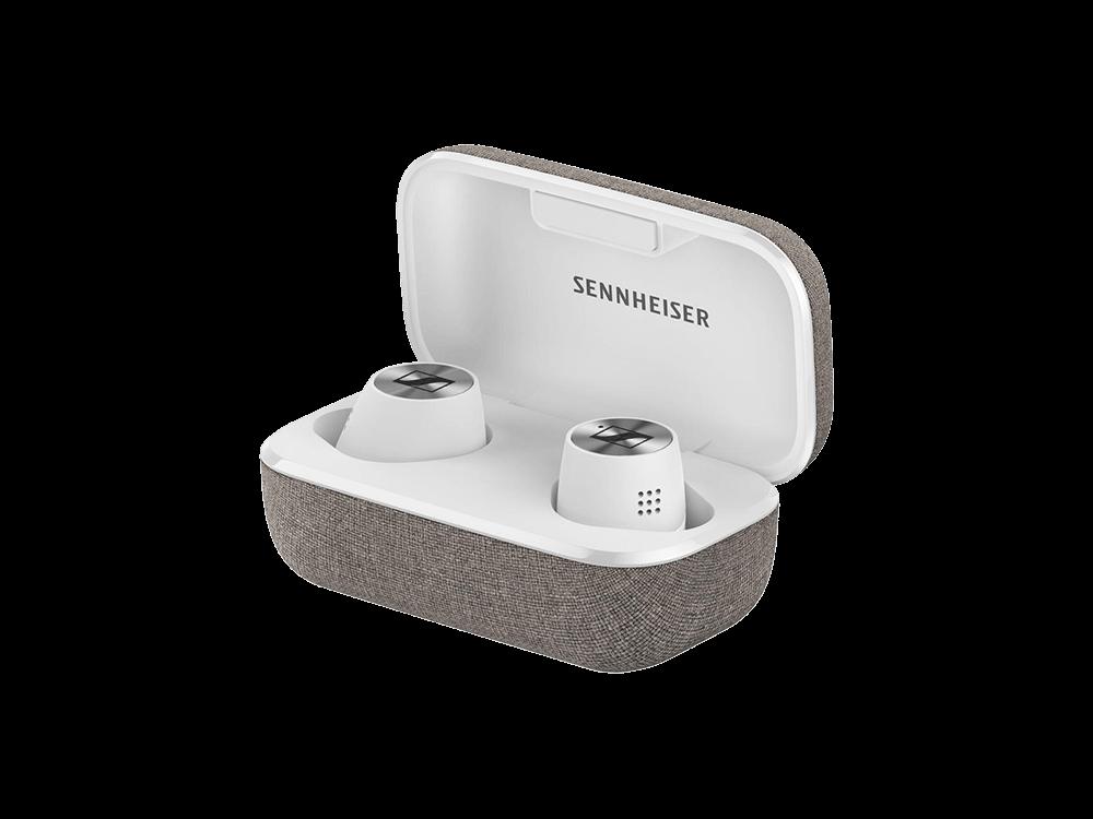 Sennheiser Momentum True Wireless 2 ANC Kablosuz Kulak İçi Kulaklık
