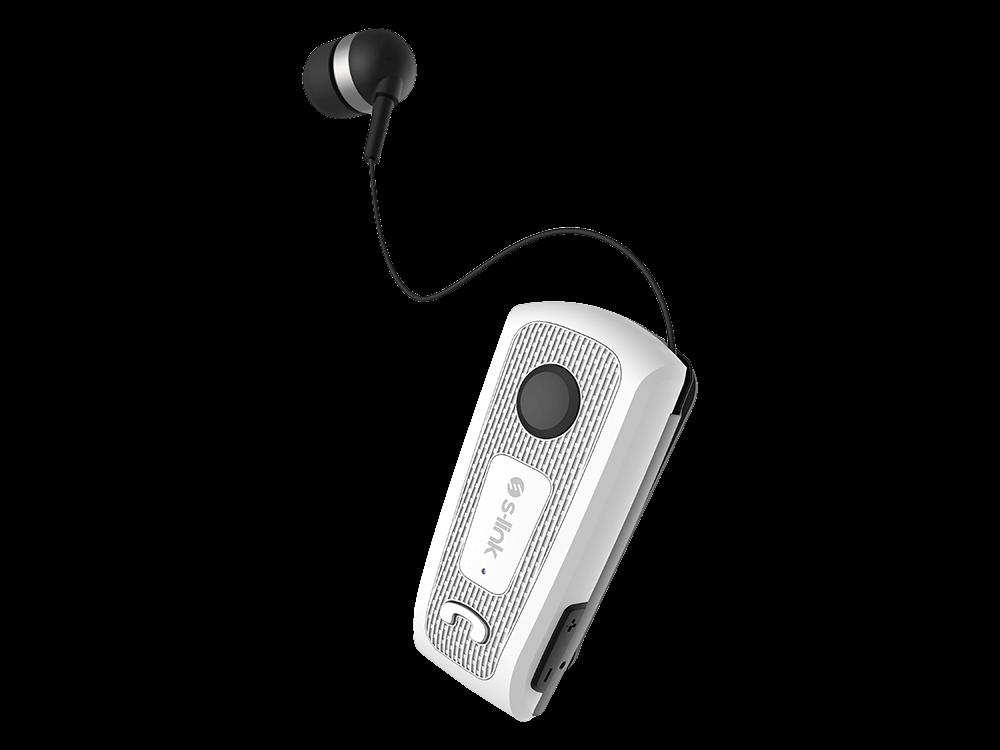 S-link SW-BT35 Makaralı Bluetooth Kulaklık