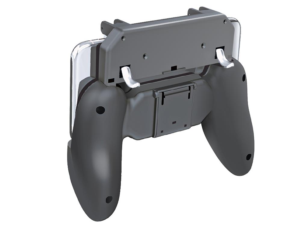 Snopy SG-611 Telefon Uyumlu Tetikli Joystickli Gamepad