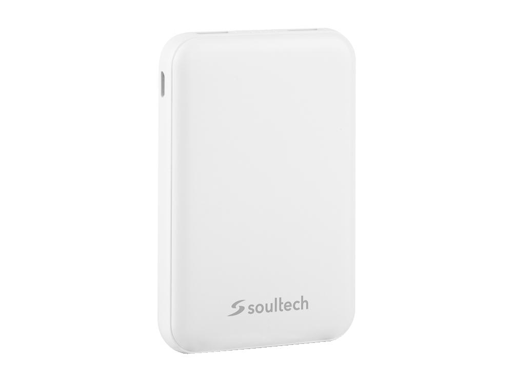 Soultech BT036 Comfort Plus Taşınabilir Şarj Cihazı 5000 mAh