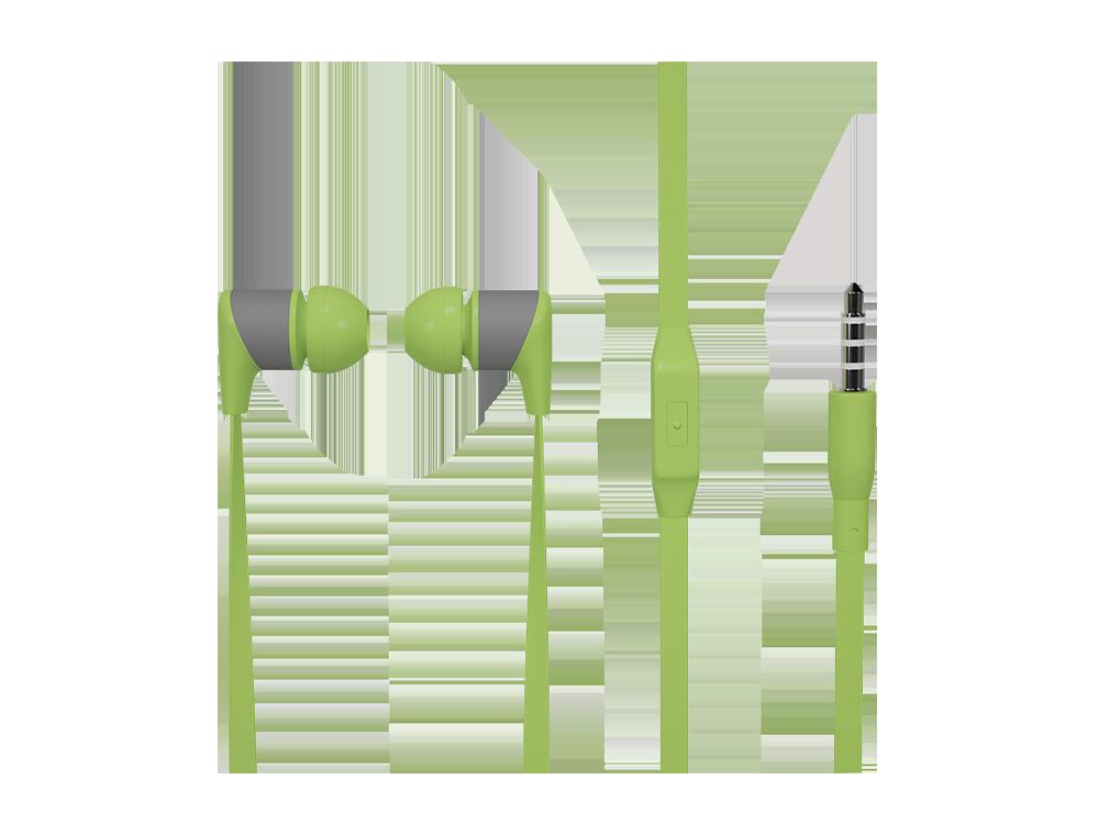 Soultech Comfort Mikrofonlu Kulak İçi Kulaklık
