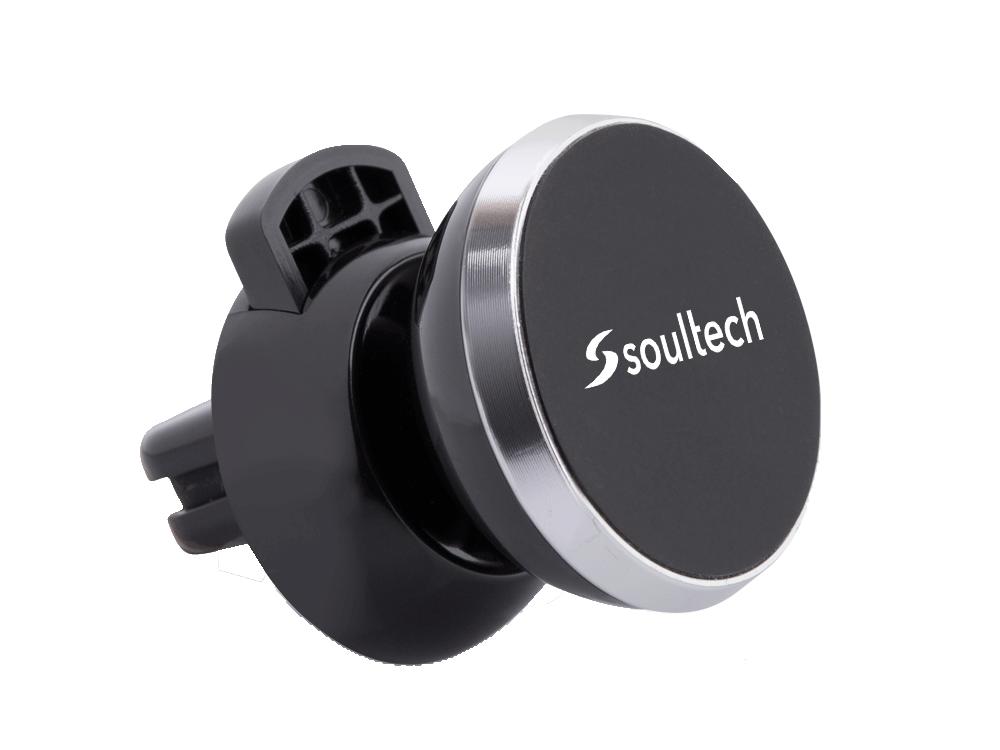 Soultech OT002R Mıknatıslı Araç İçi Telefon Tutucu