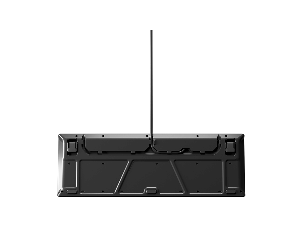 Steelseires Apex 3 Türkçe RGB Oyuncu Klavyesi
