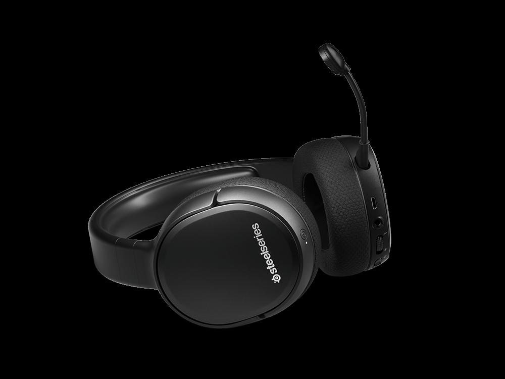 SteelSeries Arctis 1 Kablosuz Oyuncu Kulaklığı