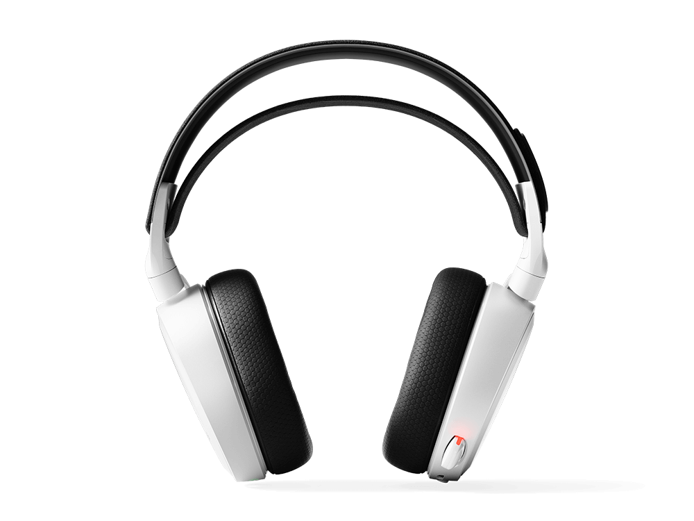 SteelSeries Arctis 7 Kablosuz Oyuncu Kulaklık (2019 Edition)