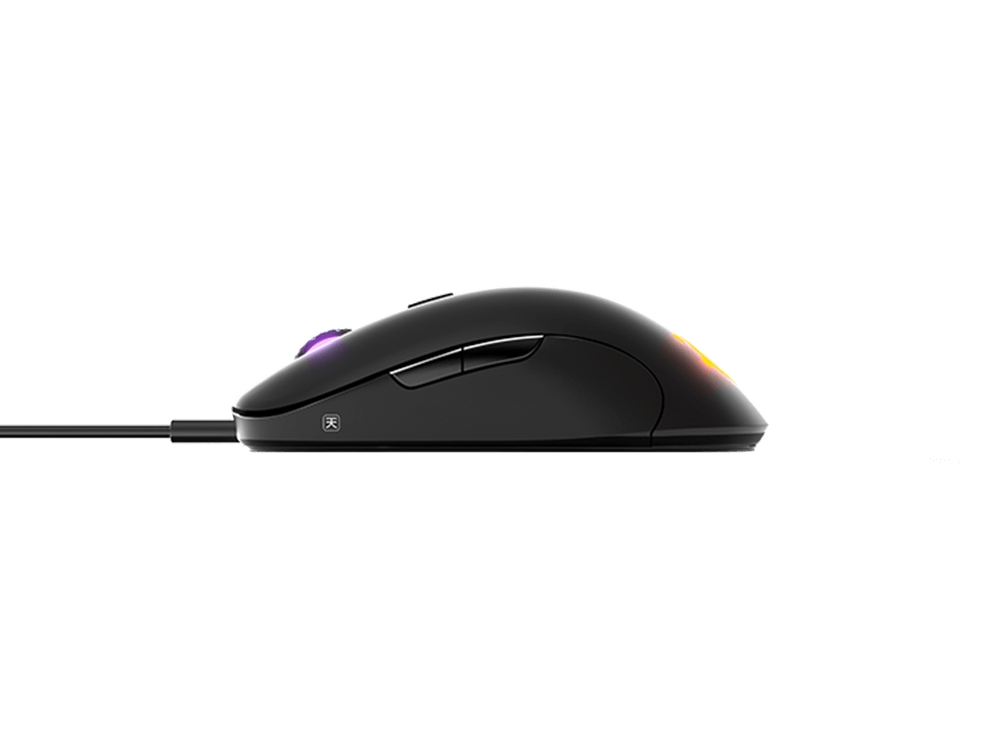 SteelSeries Sensei Ten 18000 DPI Truemove Pro Optik RGB Oyuncu Mouse