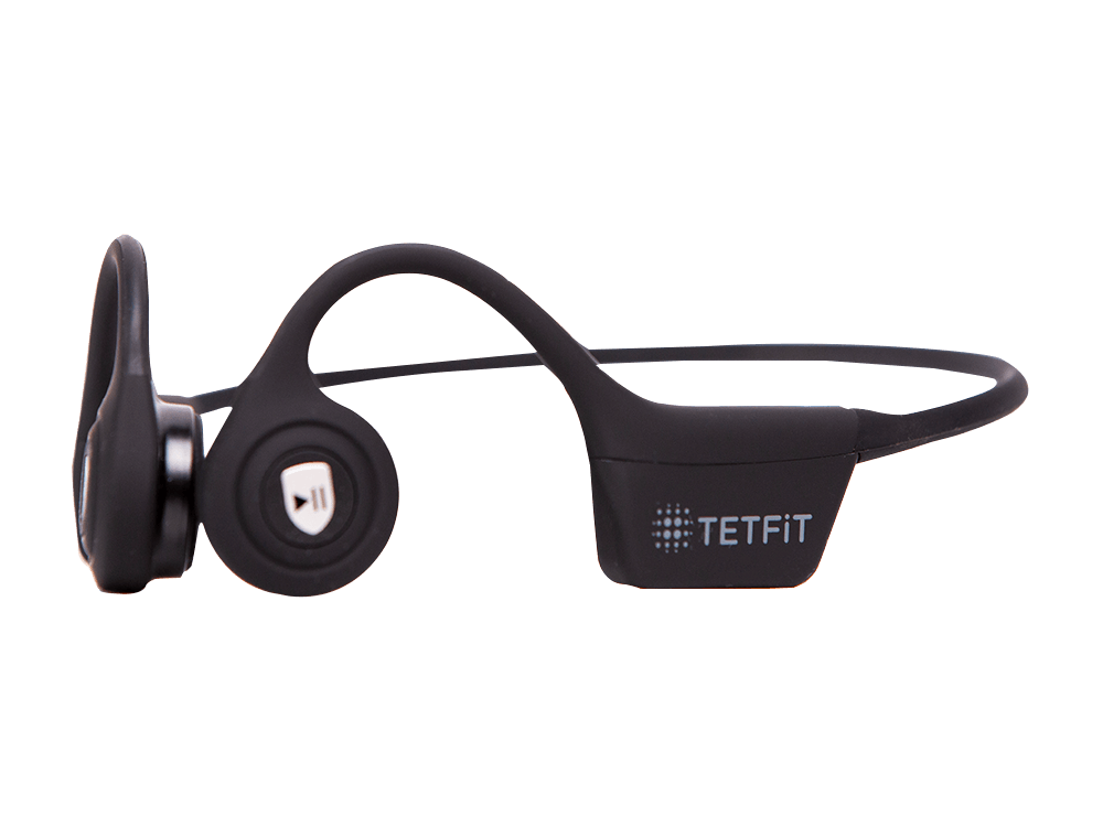 Tetfit BON44 Kemik İletimli Bluetooth Kulaklık