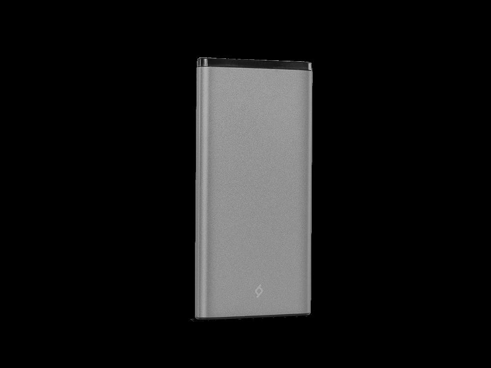 Ttec 2BB139 AlumiSlim Taşınabilir Şarj Cihazı 5000 mAh