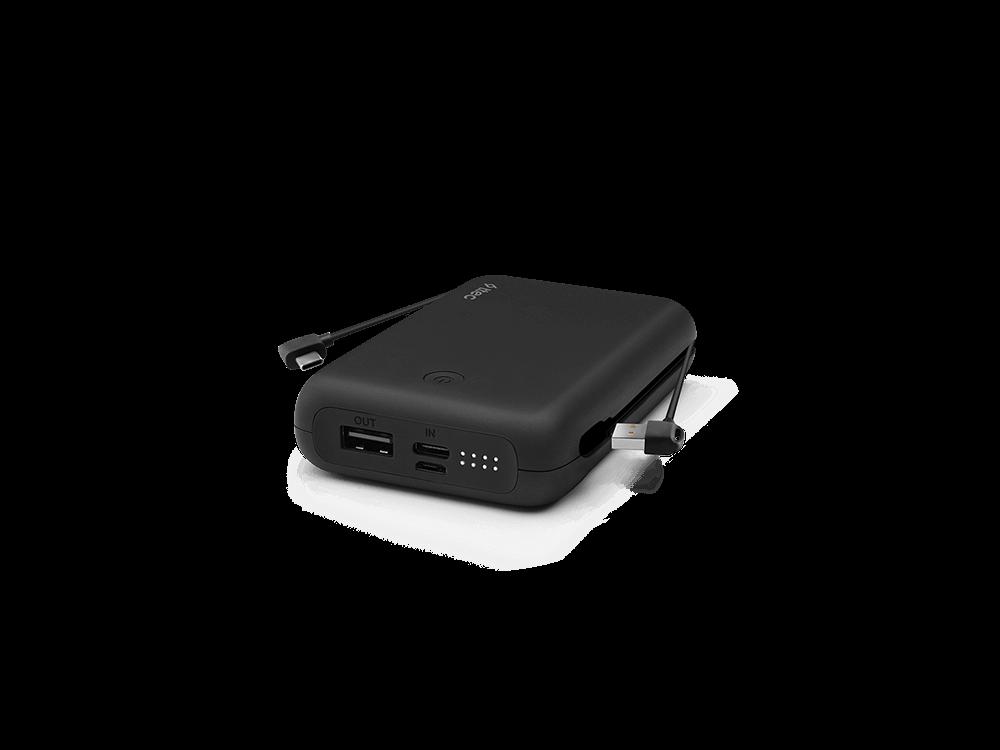 Ttec 2BB177 Recharger Duo+ Taşınabilir Hızlı Şarj Cihazı 10000 mAh