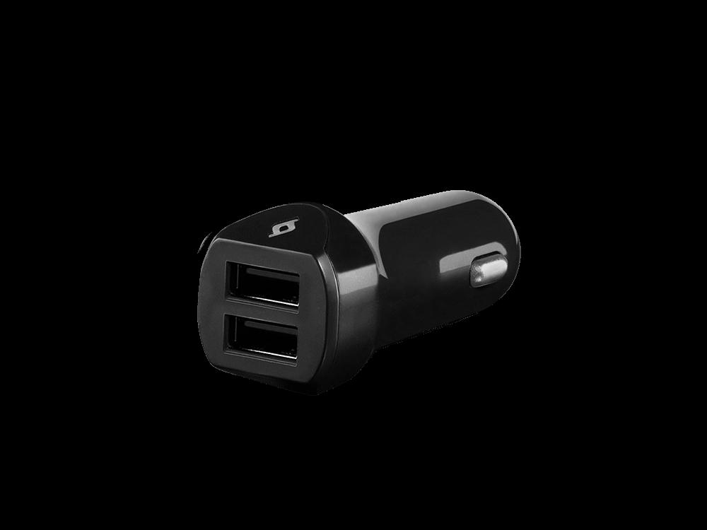 Ttec 2CKS02U SpeedCharger Duo Araç Şarj Adaptörü