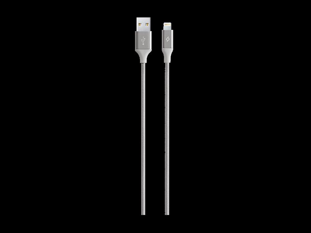 Ttec 2DK16 AlumiCable Lightning Şarj ve Data Kablosu
