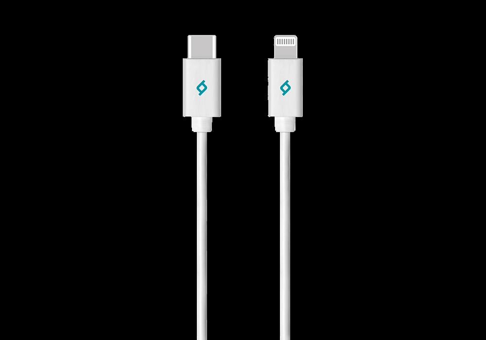 Ttec 2DKM04 Type C - Lightning Şarj ve Data Kablosu