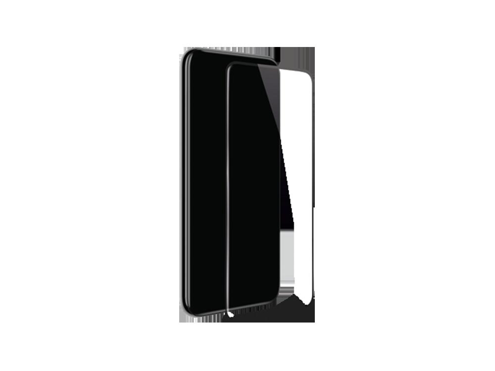 Ttec 2ECR45 Airglass Edgecolor iPhone 11 Cam Ekran Koruyucu