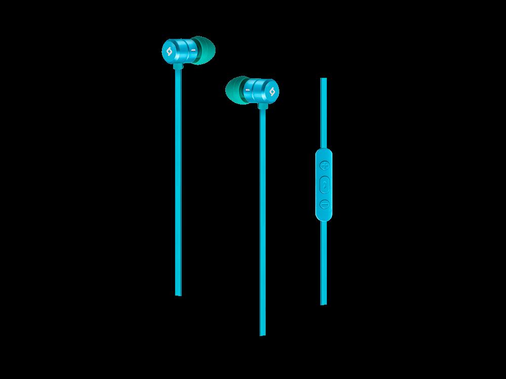 TTEC 2KM111 EchoPro Kablolu Kulak İçi Kulaklık