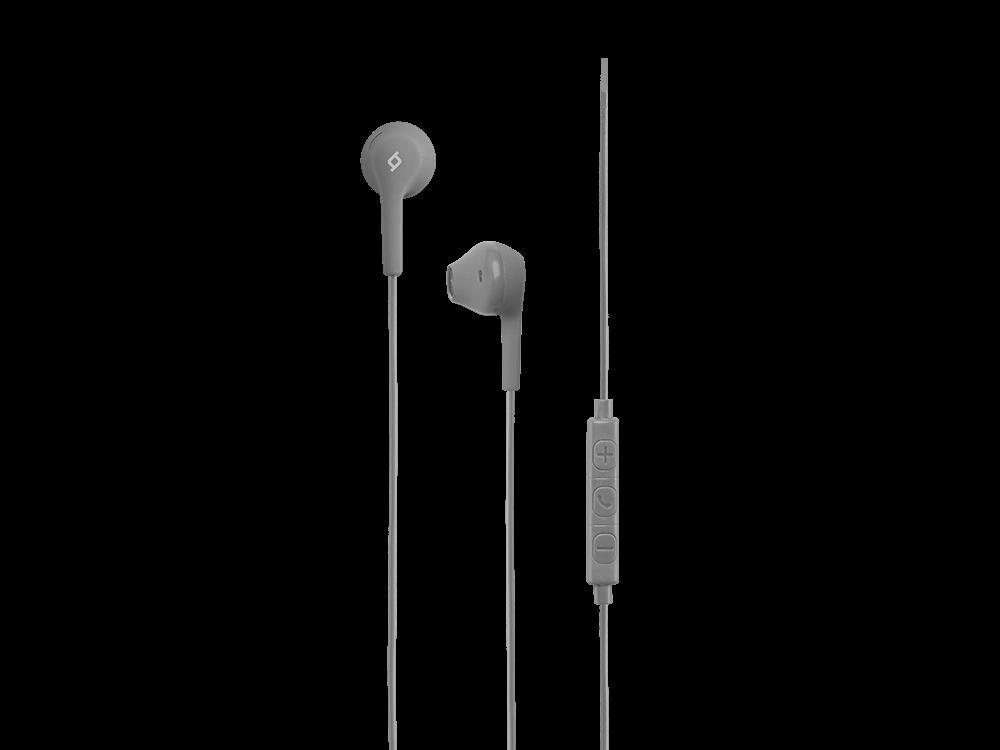TTEC 2KMM11 Rio Kumandalı ve Mikrofonlu Kulak İçi Kulaklık