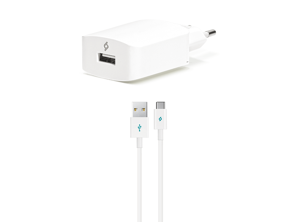 TTEC 2SCS01C SpeedCharger Type-C Seyahat Şarj Cihazı