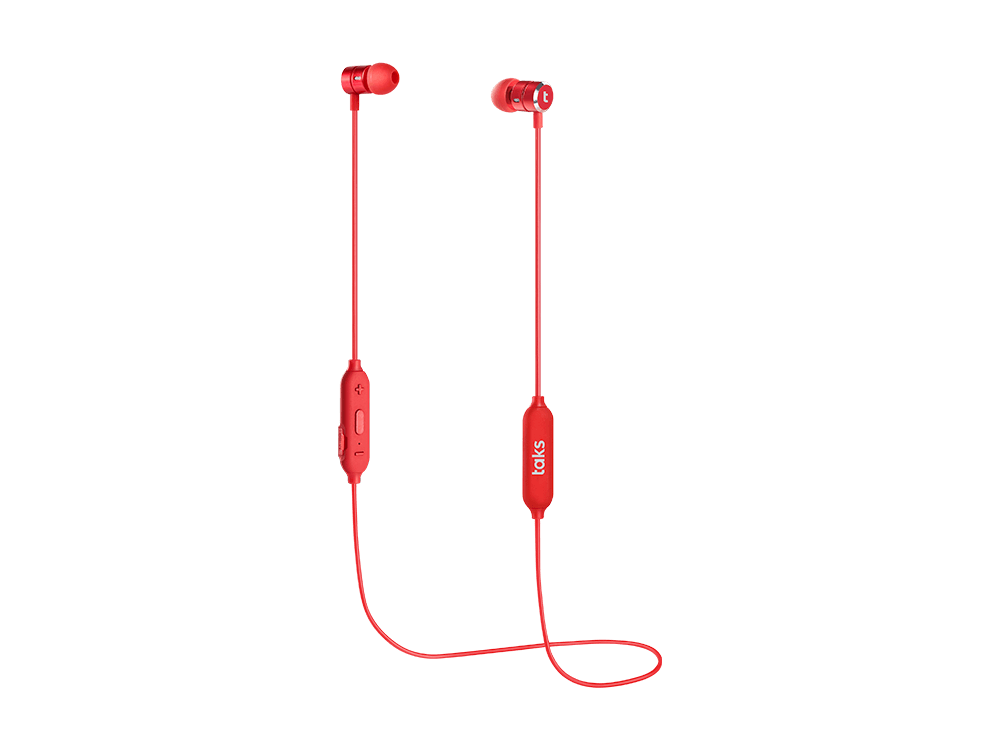 Ttec Taks-01 5KM122 Bluetooth Kulak İçi Kulaklık