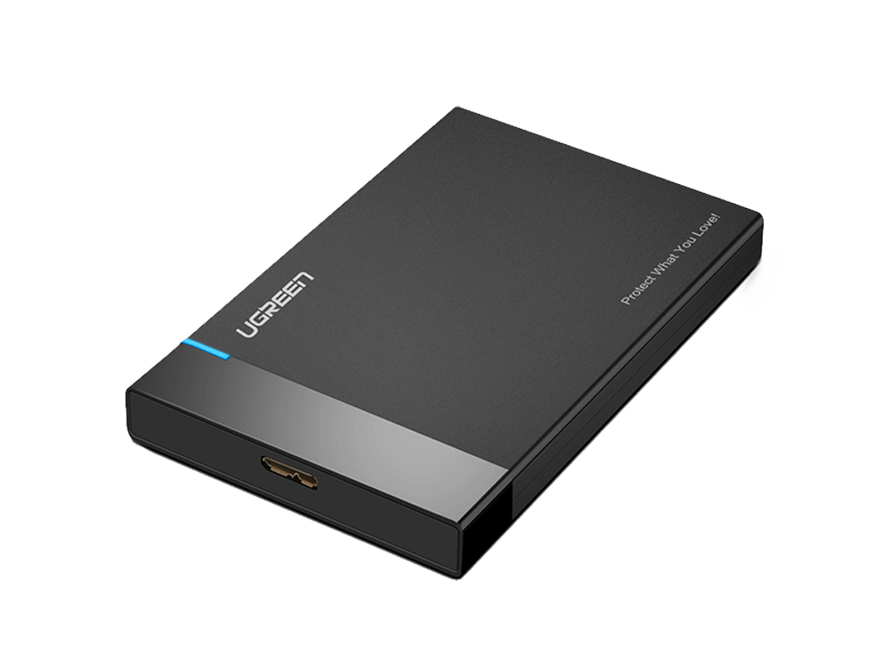 Ugreen 2.5 inç Hard Disk Kutusu