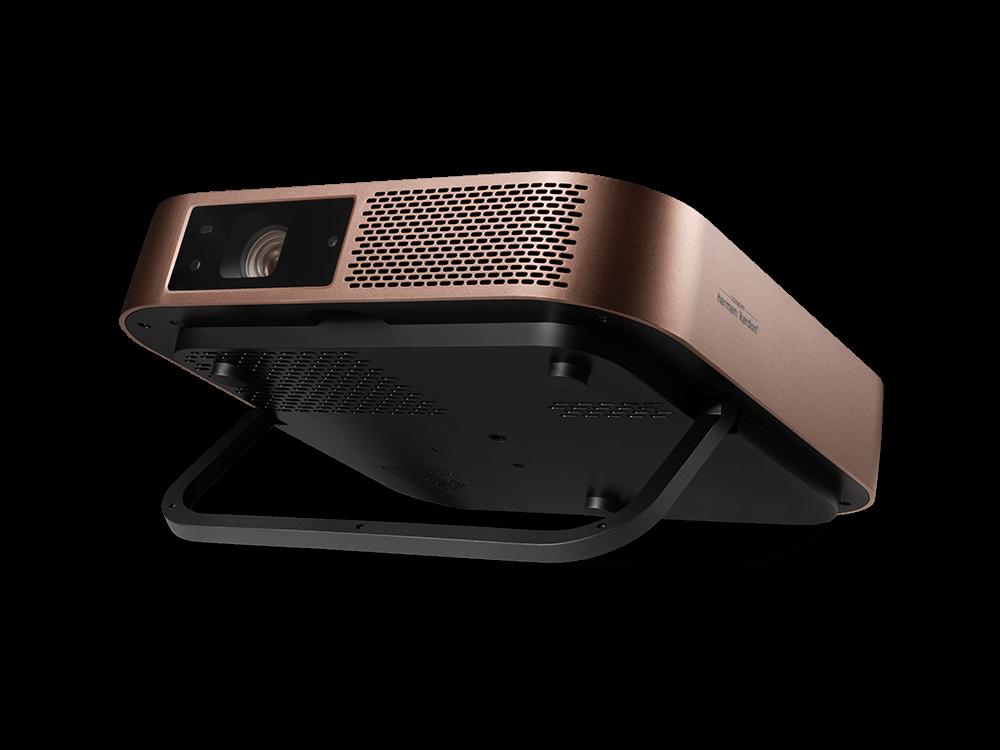 ViewSonic M2 Taşınabilir LED Harman Kardon Hoparlör Projeksiyon